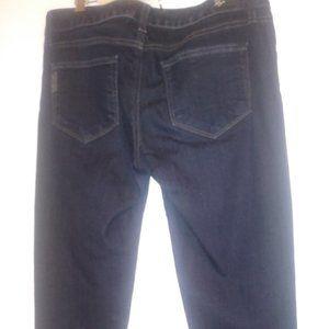 Paige Skyline Denim Jeans